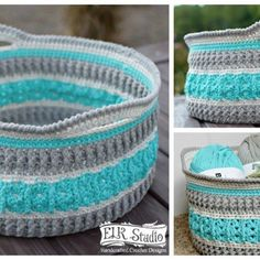 Hey Everyone! I hope you've enjoyed the 2016 Christmas Present Crochet-Along this year! We've had some great projects don't you think? You can access the projects by clicking on the photos below. If you want to check out the projects for 2015, click HERE. Christmas Present CAL Projects 2016 Follow ELK Studio on your favorite …