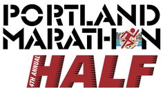 Half Marathon - Portland Marathon, Ran this for the first time in 2013 and I'm scheduled to run again this year. October 5th, 60 Degrees, Runners World, Marathons, Race Day, That Way, Portland, Empty, Sprinkles