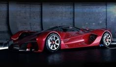 The Dendrobium Electric Hypercar Is Badass on a Whole New Level