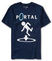 Portal Graphic T - Aéropostale®