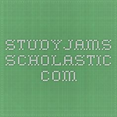 studyjams.scholastic.com