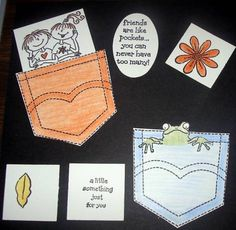 pocket fun jbs daven by galleryindex - Cards and Paper Crafts at Splitcoaststampers