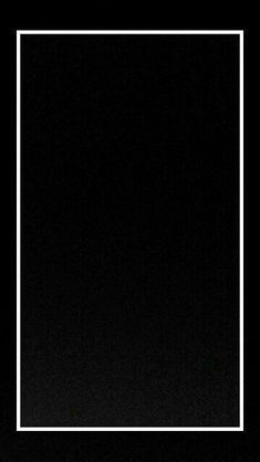 Iphone Background Images, Black Background Images, Black Phone Wallpaper, Galaxy Wallpaper, Image Nature Hd, Wattpad Background, Birthday Post Instagram, Photo Frame Design, Instagram Frame Template
