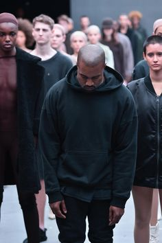 Here's the Entire Kanye West x adidas Collection | Complex UK