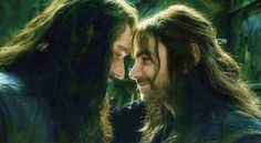 ◆◇◆ Thorin, Fili and kili ◆◇◆