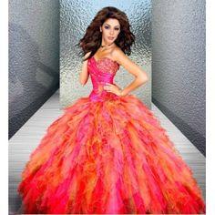 1dd94a32c 8 mejores imágenes de vestidos para mis xv