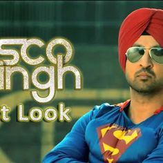 Disco Singh Title Song Lyrics Diljit Dosanjh Mp3 Song ~ Hindi Songs Lyrics