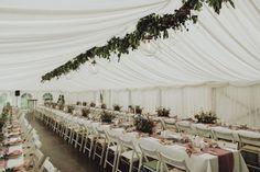 Cloughjordan House marquee-outdoor-wedding-photographer-Pawel Bebenca