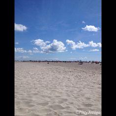 Day 43 of #100happydays we are back on the beach #enjoyingthislife