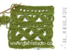 Summer Bliss Vest - Colete DROPS em croch�, com forma trap�zio, ponto rendado e cord�es, em �Belle�. Tamanhos S-XXXL. - Free pattern by DROPS Design