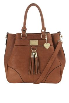 **The Millie Bag by Marc B