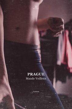 Prague - Maude Veilleux