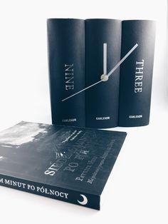 7 minut po północy #book #książka #zegar