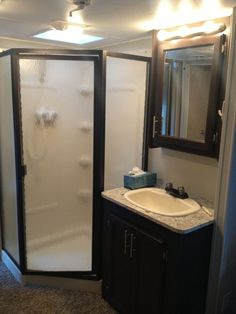Breathtaking 25+ Best RV Bathroom Remodeling Picture Collections For Inspiration https://wahyuputra.com/bathroom/25-best-rv-bathroom-remodeling-picture-collections-for-inspiration-2250/