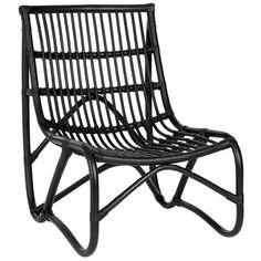 Shannon Rattan Side Chair $223