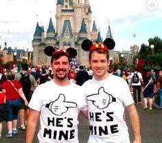 walt disney world gay pride