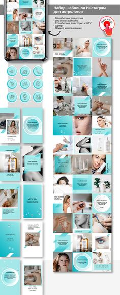 Instagram Design, Social Networks, Shopping