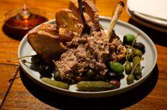 TASTE OF AMERICA 2015 特別ルポ NYの人気ビストロ「Buvette(ブヴェット)」 がやって来た!  | 料理通信