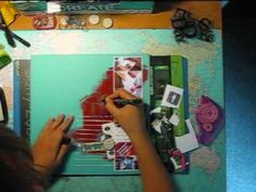 "Scrapbooking How-To ""Today"""