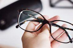 Cool Post: Neue Brille CHANEL 3219 - https://www.lecouture.de/2015/07/neue-brille-chanel-3219/