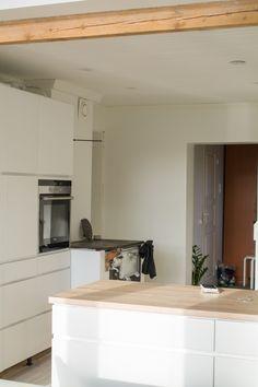 Valkoinen keittiö, Kvik Mano