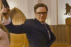 『キングスマン』(原題/Kigma:The Secet Sevice)が2015年9月11日(金)に日本公開が決定した。主演は英国紳士の代名詞コリン・ファース。『キック・アス』や『X-MEN:ファース...