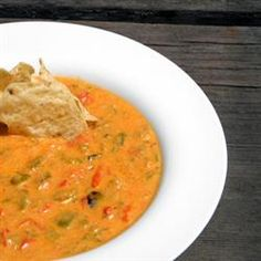 Authentic Chile con Queso Allrecipes.com