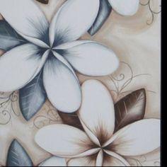 frangipani tattoo - Google Search