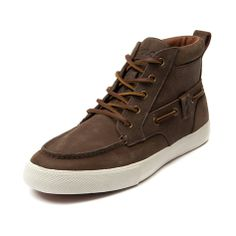 Mens Tristen Casual Shoe by Polo Ralph Lauren af0fb0c0dbe