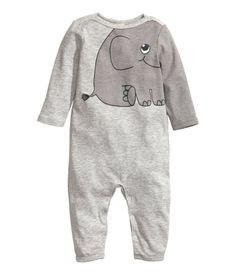 H&M Pajama Jumpsuit $9.95