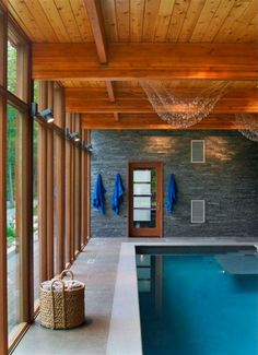 Modern Indoor Pools-13-1 Kindesign