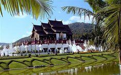 Chaing Mai hotel, Thailand Chaing Mai Thailand, Chiang Mai, Hotel Thailand, Relaxing Holidays, Daily Yoga, Luxury Spa, Dolores Park, Places, Travel
