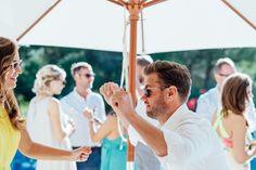 Fun weddings in Ibiza!