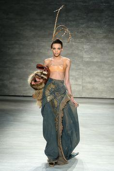Lee Jean Youn F/W 2014 - NYC Fashion Week