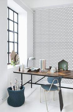 Schöner Schreibtisch Accessoires Von Ferm Living Www.meinewand.de  #skandinavisch #hyggelig Ideen