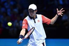 Kei Nishikori, Japan's rising son, aims for the sky As Kei Nishikori set his sights on Grand Slams, he hopes his rise can push tennis deeper into his home country #Tennis #Sports