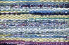 Como criar um tapete de retalhos sem fazer tricô ou crochê   eHow Brasil