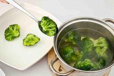 Jak gotować brokuły? - wypróbuj sprawdzoną poradę. Odwiedź Smaczną Stronę Tesco.
