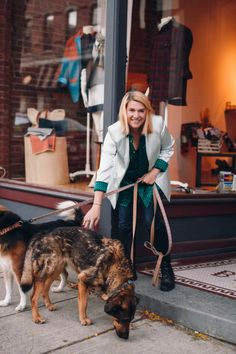 """BEACON, N.Y. -- Looking for holiday gifts and need something a bit out of the ordinary? Reservoir & Wood in Beacon focuseson sustainable and made in the U.S. designers and craftsmen.""""Our store is full of stories, not just produ..."""