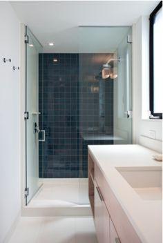 badezimmer-ideen bilder modernes design badewanne begehbare duche ...