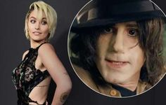 Paris Jackson furious about her father being portrayed by a white actor in a new movie