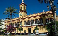 Ayuntamiento de Arahal (Sevilla)