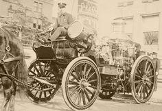 Pioneer era horse-drawn carriage - Google 検索