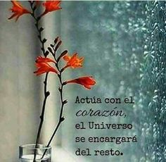 Autoayuda y Superacion Personal Positive Phrases, Motivational Phrases, Positive Affirmations, Good Thoughts, Positive Thoughts, Inspirational Wallpapers, Inspirational Quotes, Spiritual Messages, Magic Words