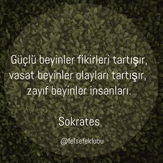 #söz #felsefe #sokrates @doktorlarkulubu Poem Quotes, Wise Quotes, Cute Quotes For Instagram, Instagram Posts, Philosophical Words, Explanation Text, Meaningful Quotes, True Words, Club