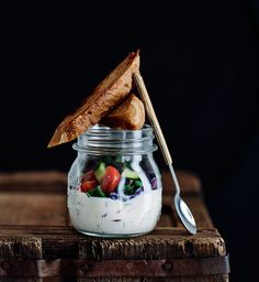 Quark for a breakfast / Marta Greber #breakfast #food #recipe #foodphotography