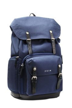 """Raw Yeti camera/laptop backpack Made of water splash proof nylon material. With capacity for 1 DSLR with mid-range zoom lens attached, 2 extra lens / flash units, upper room for personal gear, quick-release tripod mount and 13"""" laptop computer. Durable and easy to carry in the toughest environment."""