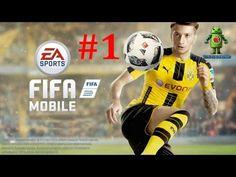 FIFA Mobile Football este cea mai buna aplicatie a saptamanii | iDevice.ro