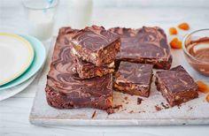 Chocolate Fridge Cake Recipe | Cooking With Kids Recipes | Tesco Real Food