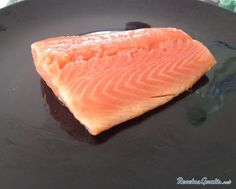 Salmón ahumado casero Food Art Painting, Le Chef, Paleo, Appetizers, Tasty, Favorite Recipes, Fish, Meals, Cooking
